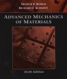 Ebook Advanced mechanics of materials (6th edition): Part 1