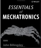 Ebook Essentials of mechatronics: Part 2
