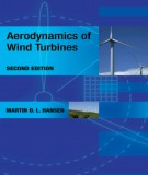 Ebook Aerodynamics of wind turbines (2nd edition): Part 1