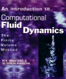 Ebook An introduction to computational fluid dynamics: Part 2