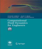 Ebook Computational fluid dynamics for engineers: Part 1
