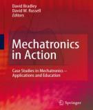 Ebook Mechatronics in action: Part 1