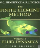 Ebook The finite element method (4th edition - Volume 3: Fluid dynamics): Part 2