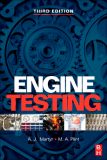 Ebook Engine testing - Theory and practice (3rd edition): Part 1