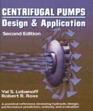 Ebook Centrifugal pumps - Design and application (2nd edition): Part 1