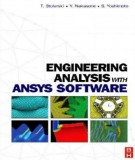 Ebook Engineering analysis with ANSYS: Part 1