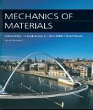 Ebook Mechanics of materials: Part 1