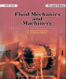Ebook Kothandaraman fluid mechanics (2ed edition): Part 1