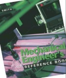 Ebook Mechanical engineers reference: Part 1