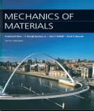 Ebook Mechanics of materials: Part 2