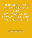 Ebook Fundamentals of kinematics and dynamics: Part 1