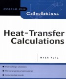 Ebook Heat-Transfer calculations: Part 1