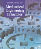 Ebook Mechanical engineering principles: Part 2