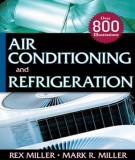 air conditioning and refrigeration: part 1