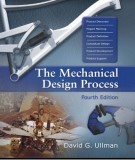 Ebook The mechanical design process (4th edition): Part 1