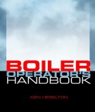 Ebook Boiler operators handbook: Part 1