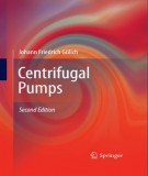 Ebook Centrifugal pumps: Part 1
