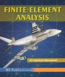 Ebook Finite element analysis: Part 1
