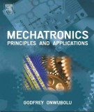 Ebook Mechatronics principles and applications: Part 1