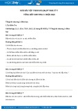 Hướng dẫn giải bài 6,7 trang 87 SGK Vật lý 7