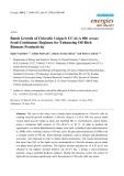 Batch Growth of Chlorella Vulgaris CCALA 896 versus Semi-Continuous Regimen for Enhancing Oil-Rich Biomass Productivity