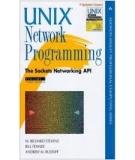 Ebook Unix network programming