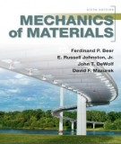 mechanics of materials (6th edition): part 1