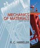 Ebook Mechanics of materials (8th edition): Part 1