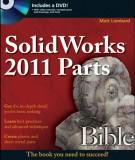 Ebook SolidWorks 2011: Part 1