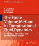 Ebook Fluid mechanics and Its applications: Part 1