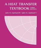 Ebook A heat transfer textbook (3rd edition): Part 1