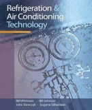 Ebook Refrigeration and air conditioning technology (6th edition): Part 1