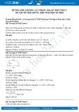 Hướng dẫn giải bài 1 trang 166 SGK Toán 5