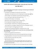 Hướng dẫn giải bài tập bài Quang cảnh làng mạc ngày mùa SGK Tiếng Việt 5