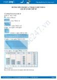 Hướng dẫn giải bài 1,2 trang 9 SGK Toán 4