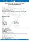 Giải bài so sánh các số có nhiều chữ số SGK Toán 4