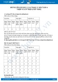Hướng dẫn giải bài 1,2,3,4 trang 15 SGK Toán 4