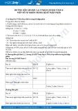 Hướng dẫn giải bài 1,2,3 trang 20 SGK Toán 4