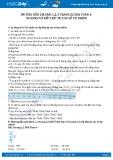 Hướng dẫn giải bài 1,2,3 trang 22 SGK Toán 4