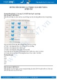 Hướng dẫn giải bài 2,3 trang 34 SGK Toán 4