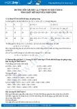 Giải bài tính chất kết hợp của phép cộng SGK Toán 4
