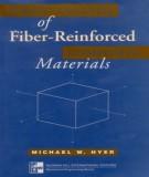 Ebook Stress analysis of fiber - Reinforced composite materials: Part 1