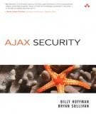 Ebook Ajax security: Part 1