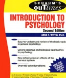 Ebook Introduction to psychology (2nd edition): Part 1