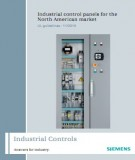 Ebook Industrial control panels for the north american market: Part 1