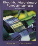 Ebook Electric machinery fundamentals (5th edition): Part 1