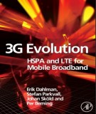 Ebook 3G Evolution: HSPA and LTE for mobile broadband: Part 1