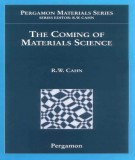 Ebook The coming of materials science: Part 1
