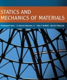 Ebook Statics and mechanics of materials: Part 2