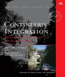 Ebook Continuous integration: Part 1